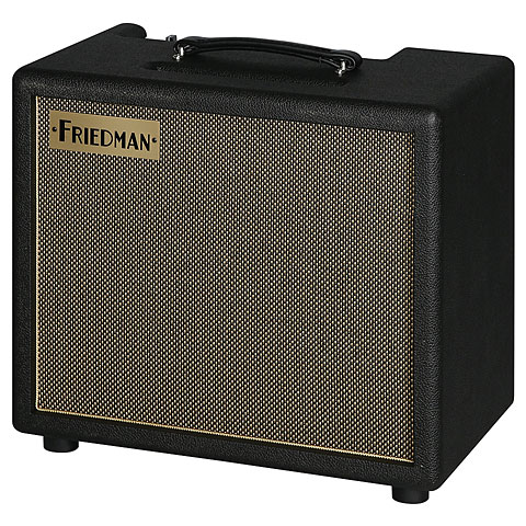 Friedman Runt 20 Combo