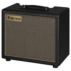 Friedman Runt 20 Combo « Amplificador guitarra eléctrica