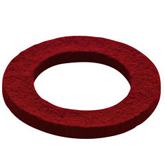 "Meinl Sonic Energy Singing Bowl Felt Ring 3,15"" « Sonic World Accessories"