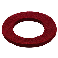"Meinl Sonic Energy Singing Bowl Felt Ring 3,94"" « Sonic World Accessories"
