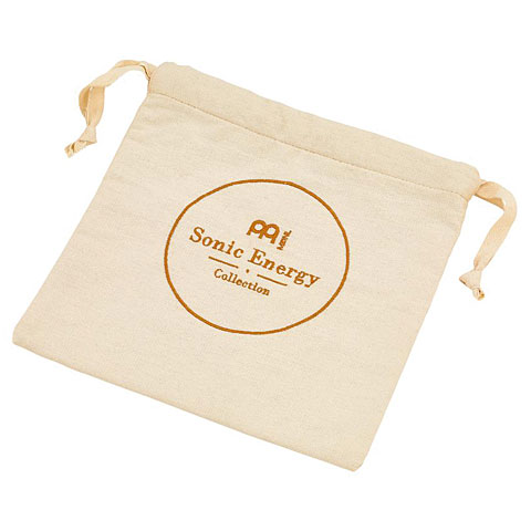 Meinl Sonic Energy Singing Bowl Cotton Bag 9,84