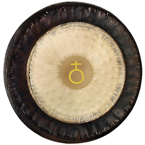 Meinl Sonic Energy Planetary Tuned Gong 36  Earth