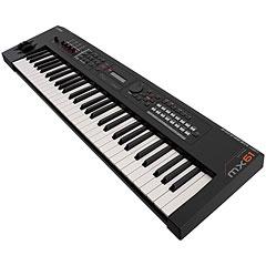 Yamaha MX61 II BL « Synthesizer