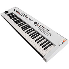 Yamaha MX61 II WH « Synthesizer