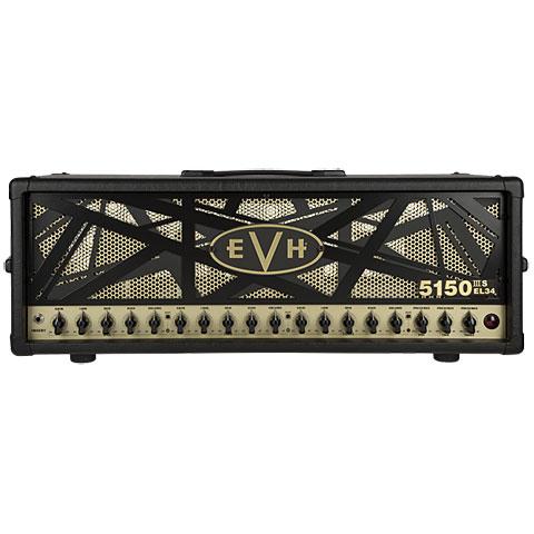 EVH 5150 III 100S Black EL34