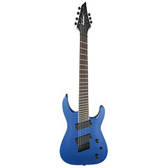 Jackson Soloist SLATHX 3-7 Fan Fret MB « Electric Guitar