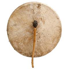 Terré 20'' Shaman Drum « Handdrum
