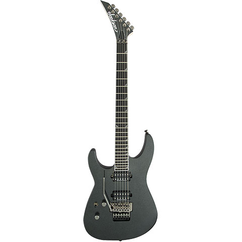 Jackson Soloist Pro Series SL-2L MB « Guitarra eléctrica zurdos