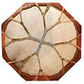 "Handtrommel Terré 16"" octagonal Shaman Drum"