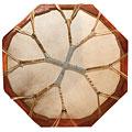 "Handdrum Terré 24"" octagonal Shaman Drum"