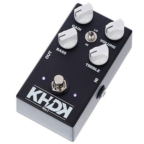 Guitar Effect KHDK 1 Overdrive