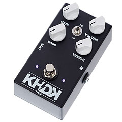KHDK 1 Overdrive « Guitar Effect
