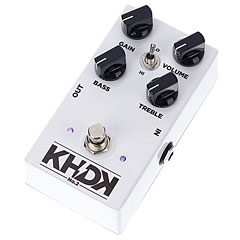 KHDK 2 Clean Boost « Guitar Effect