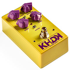 KHDK SB Scuzz Box « Guitar Effect