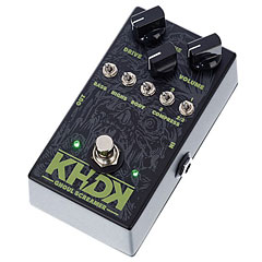KHDK Ghoul Screamer « Effectpedaal Gitaar