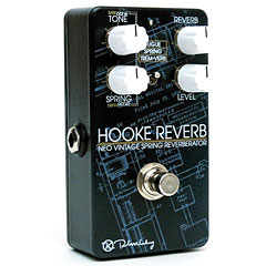 Keeley Hooke Reverb « Guitar Effect