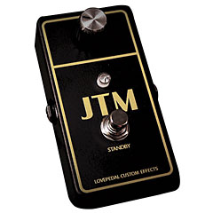Lovepedal JTM « Guitar Effect