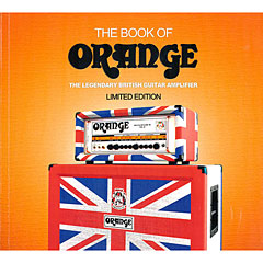 Orange The Book of Orange « Monografie