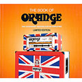 Monography Orange The Book of Orange