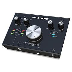 M-Audio M-Track 2x2 « Geluidskaart