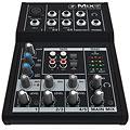 Console de mixage Mackie Mix5
