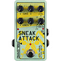 Pedal guitarra eléctrica Malekko Sneak Attack