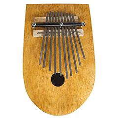 Terré Woodbox Kalimba 10 Tones