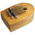 Kalimba Terré Woodbox Kalimba 10 Tones