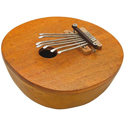 Terré Beginner Kalimba 7 Tones