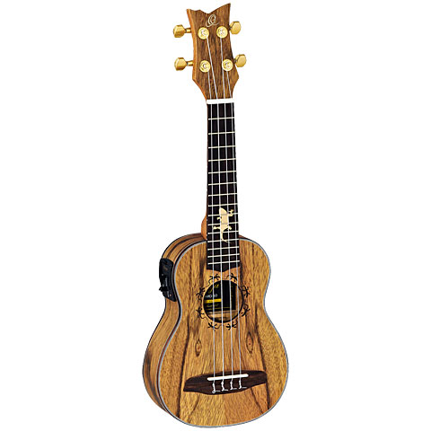 Ukulele Ortega LIZARD-SO-GB