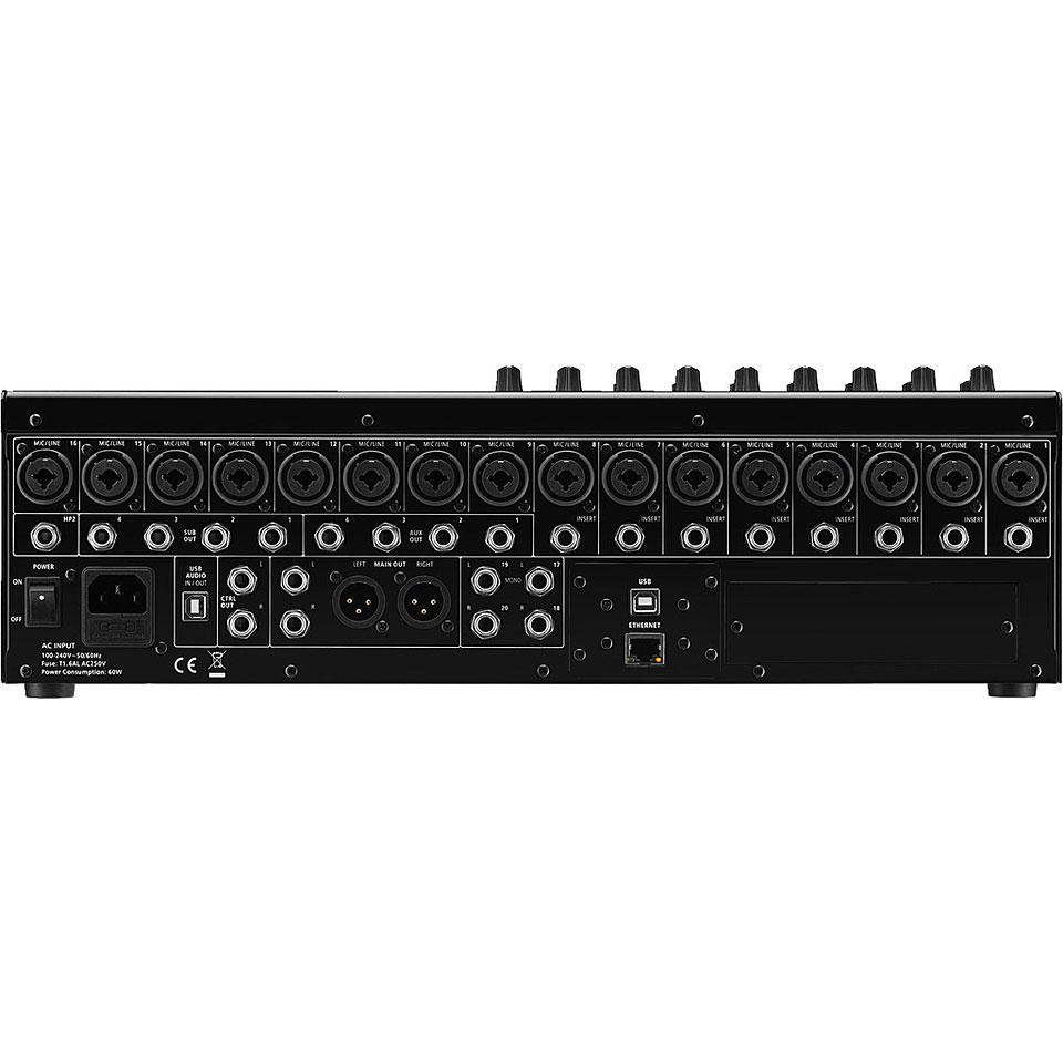 Img stageline dmix 20 console de mixage num rique - Console de mixage numerique ...