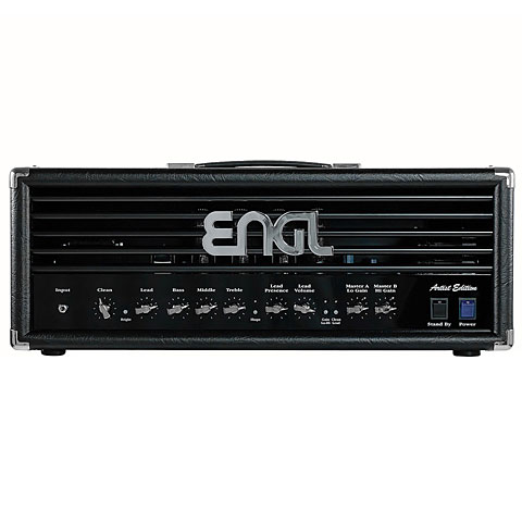 Engl E-653 Artist Edition 50 Head
