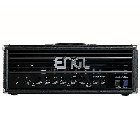 Engl E-653 Artist Edition 50 Head