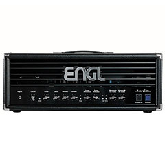 Engl E653 Artist Edition 50 Blackout Head « Guitar Amp Head
