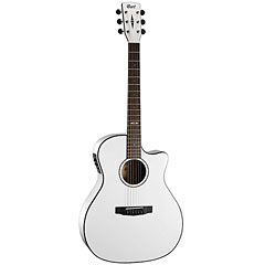 Cort Regal GA5F WH « Acoustic Guitar
