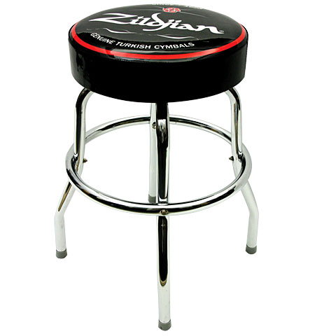 Zildjian 30  Bar Stool