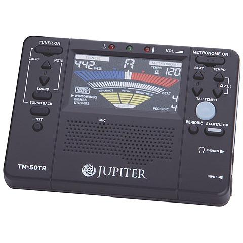 Korg TM-50 TR black Tuner/Metronome /Tone Trainer