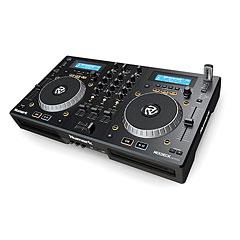 Numark MIXDECK Express black « DJ-Controller