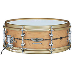 "Tama Star Reserve 14"" x  5"" Solid Maple Shell « Snare Drum"