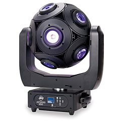 American DJ Asteroid 1200 « Cabezas móviles