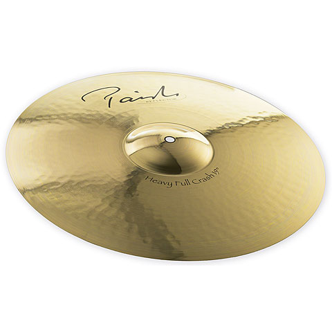Paiste Signature Reflector 19  Heavy Full