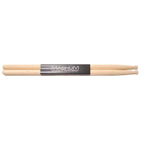 Baquetas para batería Magnum US-Maple SD1 Wood Tip