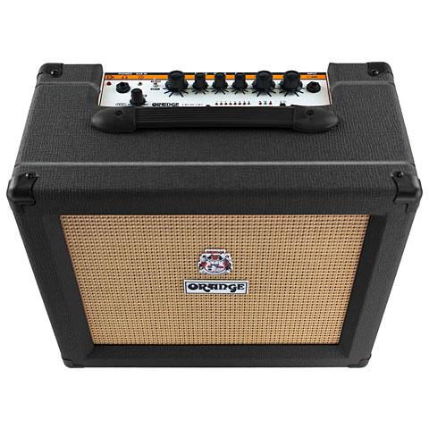 Amplificador guitarra eléctrica Orange Crush 35RT BK