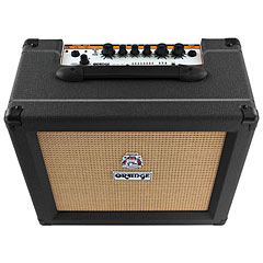 Orange Crush 35RT BK « Ampli guitare, combo