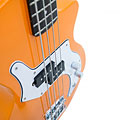 Basse électrique Orange O Bass ORA
