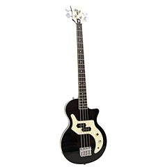 Orange O Bass BLK « Electric Bass Guitar
