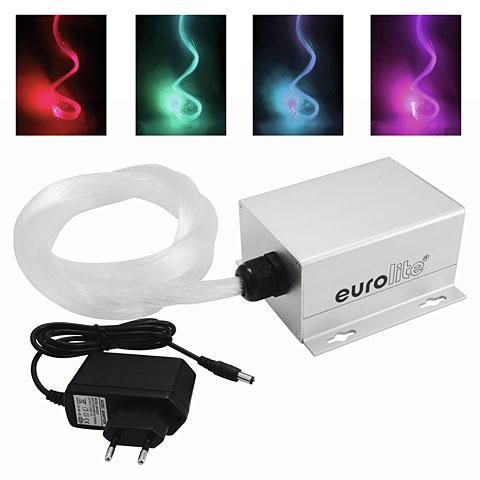 Eurolite FIB-203 LED fiber light Farbwechsel