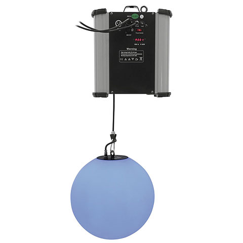 Eurolite LED Space Ball 35 + HST-150