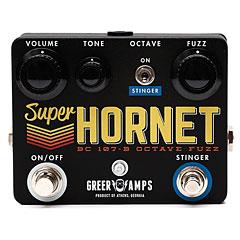 Greer Amps Super Hornet « Guitar Effect