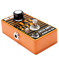 Effetto a pedale Greer Amps Black Fuzz